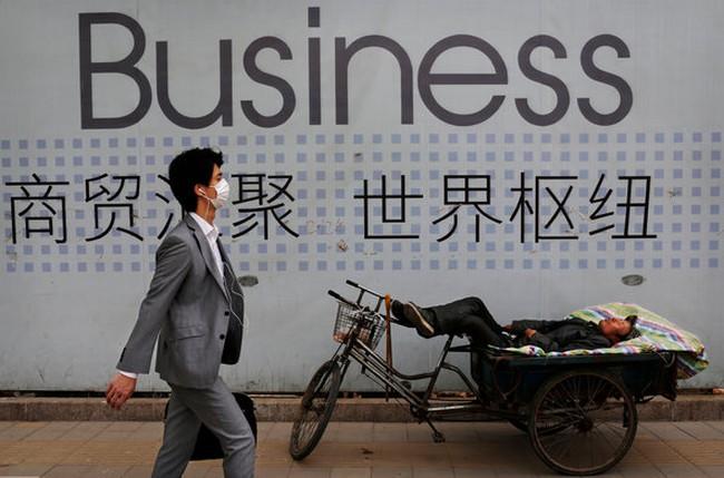 Kinh tế Trung Quốc tăng trưởng hay suy giảm - loay hoay giữa các chỉ số