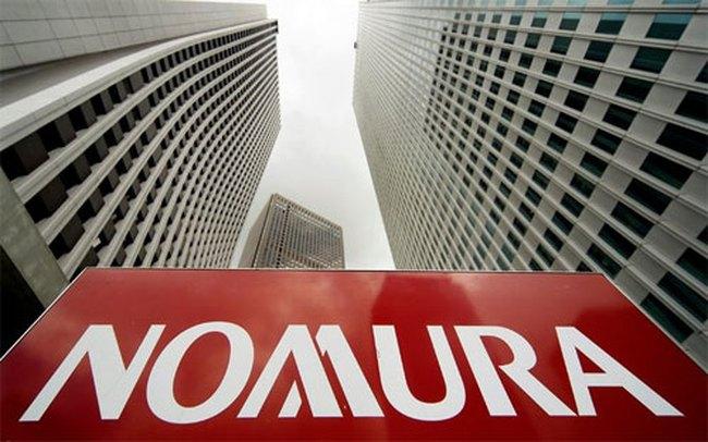 Ngân hàng Nhật dính cáo buộc gây khủng hoảng Phố Wall