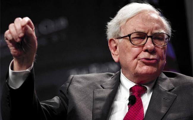 Warren Buffett kiếm 72 tỷ USD như thế nào?
