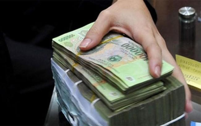 Tổng tài sản các ngân hàng giảm 65 nghìn tỷ trong quý I/2015