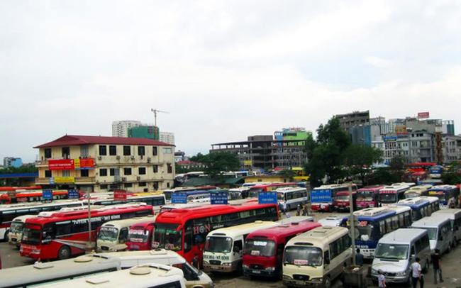 Miễn tiền thuê đất cho bến xe khách tại các huyện nghèo từ 1/6/2015