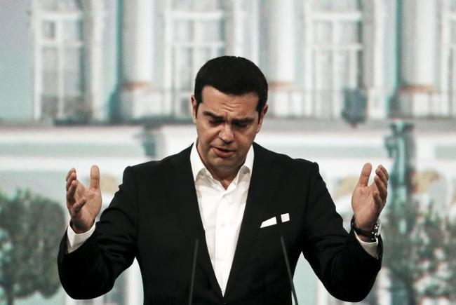 Nếu Hi Lạp vỡ nợ