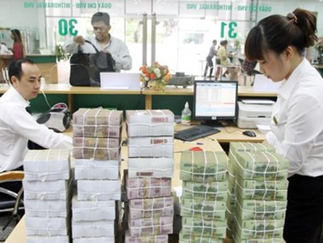 Năm 2014: Việt Nam xếp hạng thứ 36/189 quốc gia về tiêu chí tiếp cận tín dụng