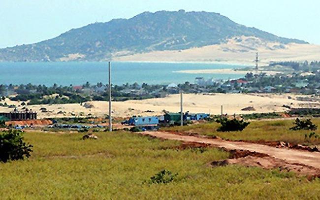 1.288 hộ dân phải di dời để xây hai nhà máy điện hạt nhân