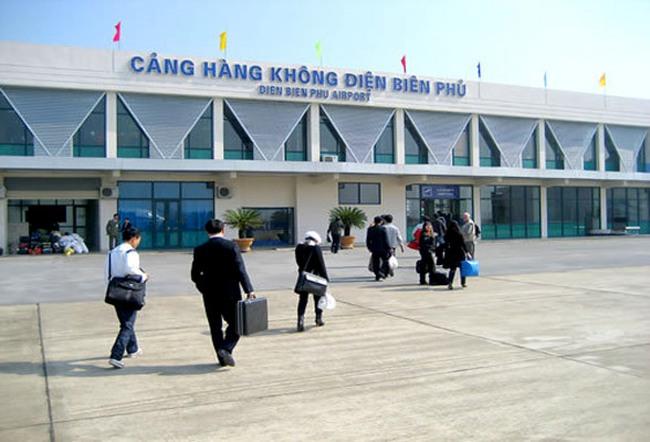 Đề xuất điều chỉnh quy hoạch cảng hàng không Điện Biên