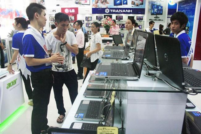 Trần Anh đóng cửa 2 điểm kinh doanh tại Royal City và Times City