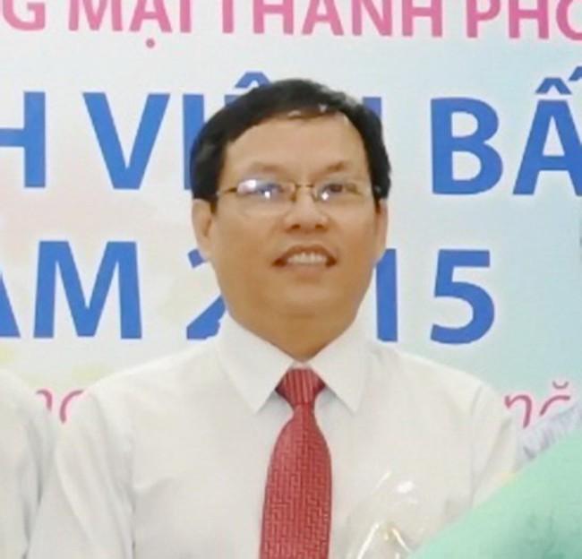 Saigon Co.op có tân chủ tịch hội đồng quản trị