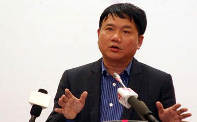 Bộ trưởng Thăng giải thích việc mua 13 đoàn tàu Trung Quốc