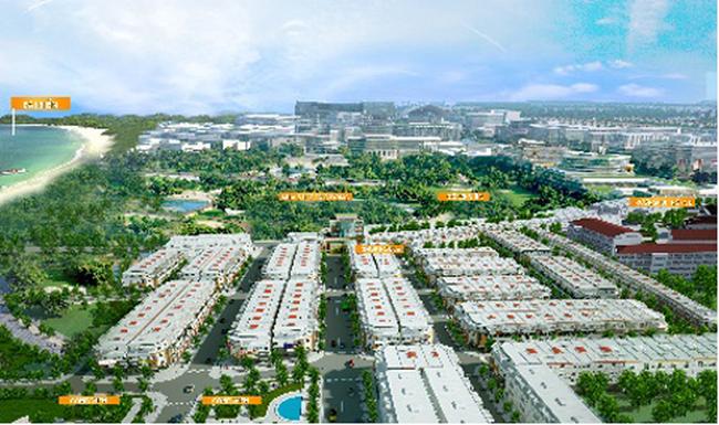 SCIC chào bán toàn bộ 1,3 triệu cổ phiếu của Nhà Đà Nẵng