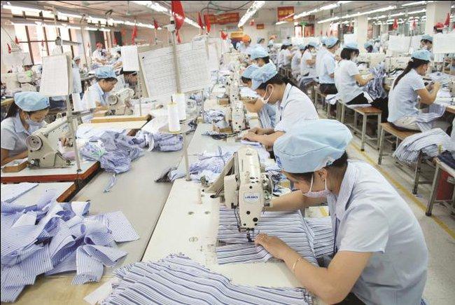 Thêm 532 triệu USD vốn FDI vào Bình Dương