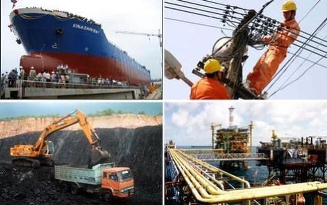 Chính phủ yêu cầu báo cáo việc thoái vốn đầu tư ngoài ngành trong tháng 9