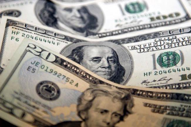 Nhà giàu thế giới mất 182 tỷ USD trong tuần