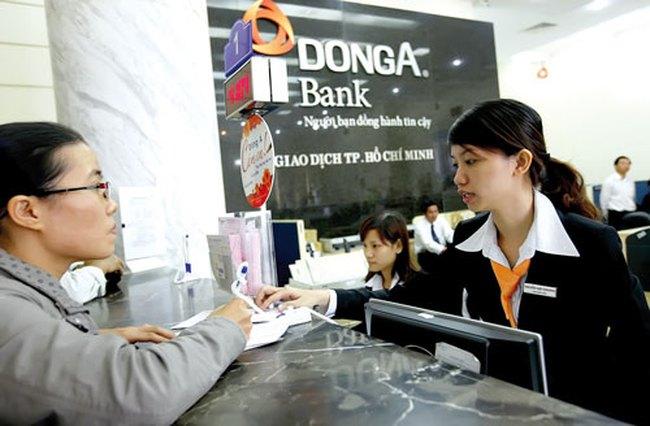 Ngân hàng Đông Á tổ chức ĐHCĐ 2015 vào ngày 21/7