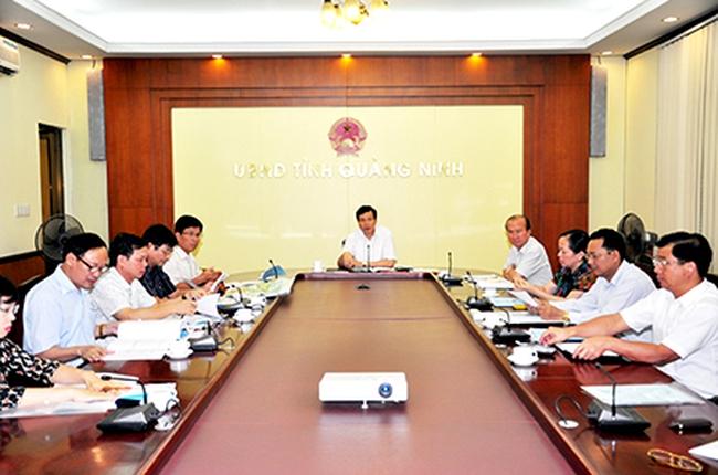 Quảng Ninh: 1.500 tỷ đồng xây tuyến đường Trung tâm thị xã Đông Triều