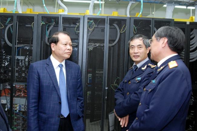 Phó Thủ tướng giục 3 bộ sớm kết nối Cơ chế một cửa quốc gia