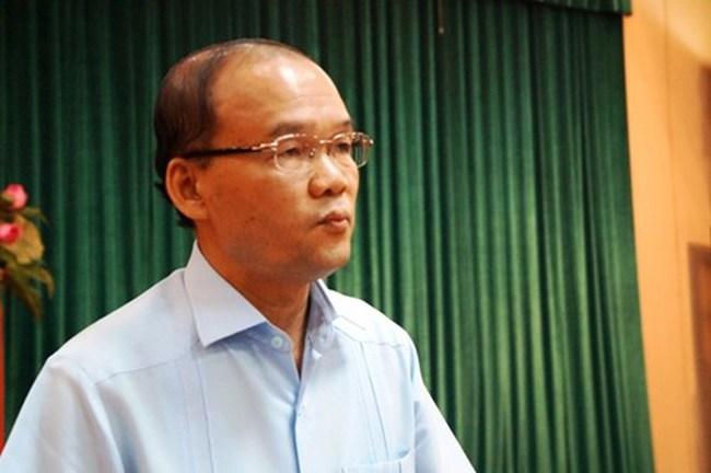 """""""Chức danh Bí thư Thành ủy Hà Nội do Bộ Chính trị quyết định"""""""
