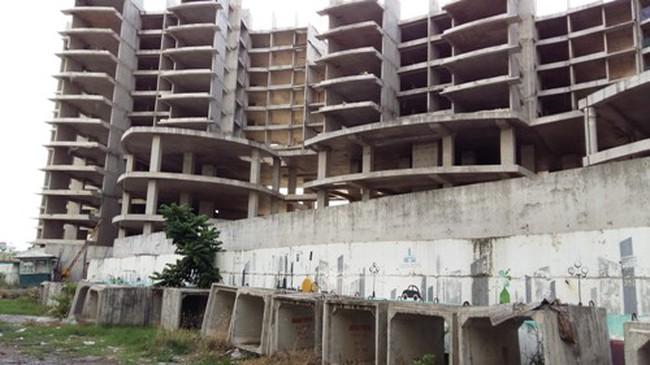TPHCM những dự án không có ngày hoàn thành