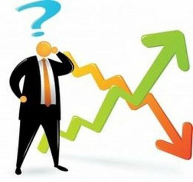 """Trước giờ giao dịch 01/10:  Thị trường giao dịch giằng co """"ngóng"""" dòng tiền"""