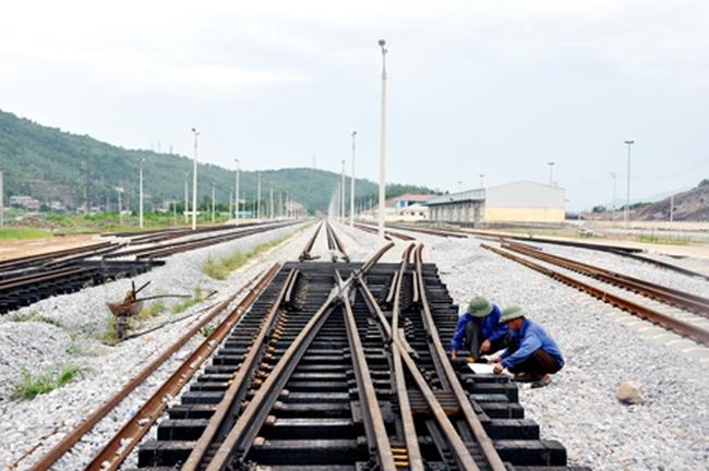 Xây khu tái định dự án đường sắt Yên Viên-Cái Lân
