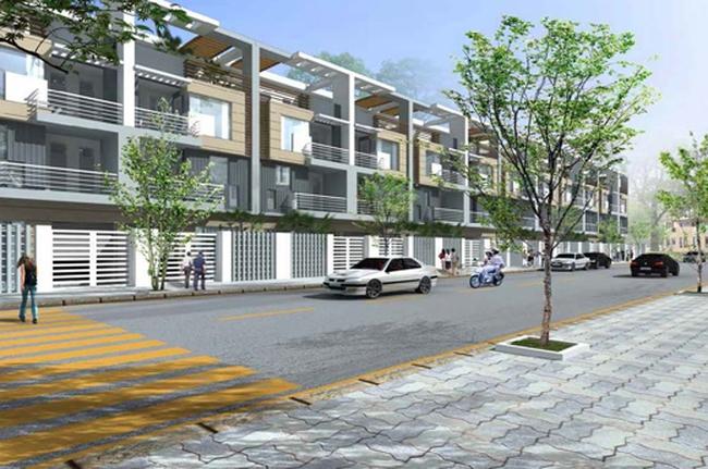 TPHCM duyệt quy hoạch khu dân cư hơn 250 ha tại quận Bình Tân