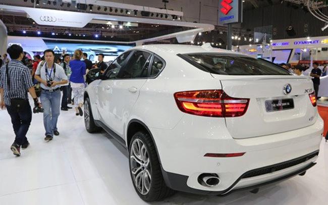 Tháng cô hồn, người Việt vẫn chi hơn 200 triệu USD nhập ô tô