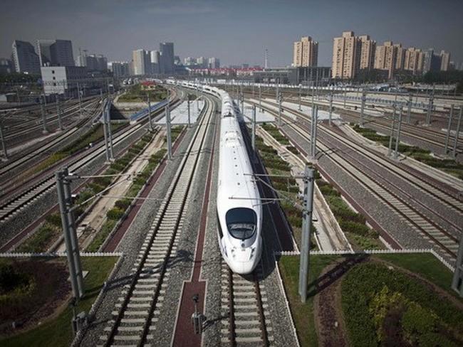 Công ty đường sắt Trung Quốc bị hủy hợp đồng 250 triệu đô vì năng lực yếu