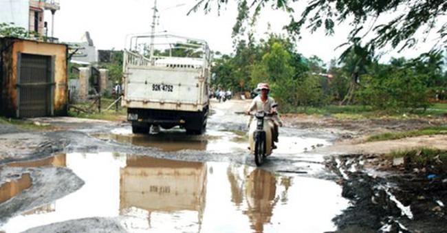 Đà Nẵng đòi Ban quản lý đường Hồ Chí Minh trả lại một số tuyến đường