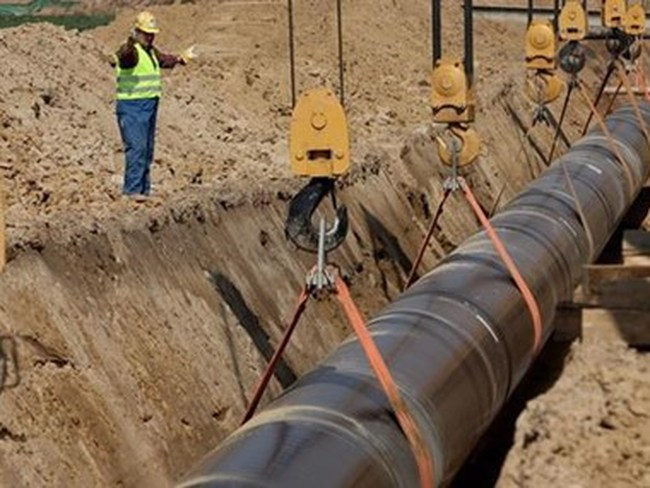 Nga-Pakistan ấn định thời điểm ký thỏa thuận xây đường ống khí đốt