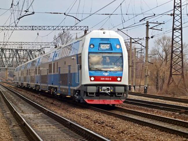 Ukraine kiện Nga lên WTO liên quan đến nhập thiết bị đường sắt