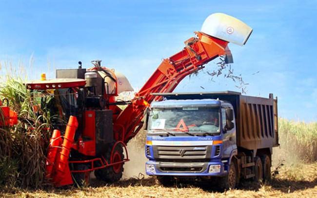 """""""Kéo"""" doanh nghiệp đầu tư vào nông nghiệp"""
