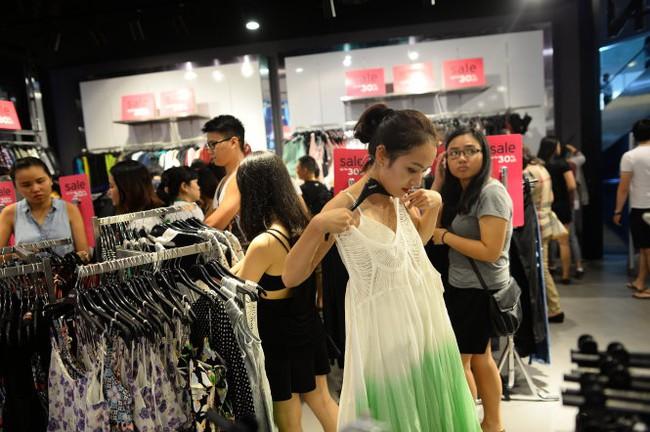 Với TPP, nhiều nhà đặt hàng chọn Việt Nam thay Trung Quốc