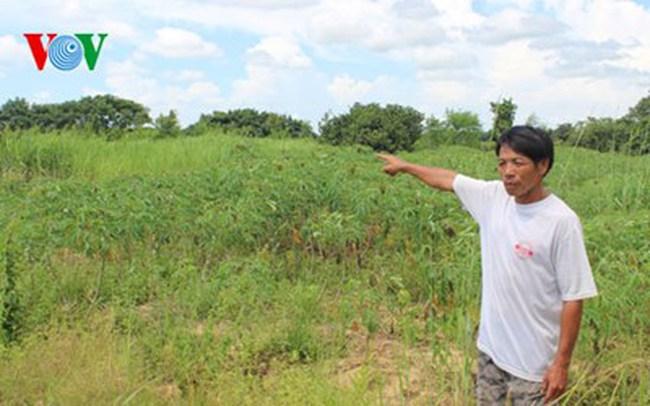 Dân khốn khó vì chậm cấp giấy chứng nhận quyền sử dụng đất