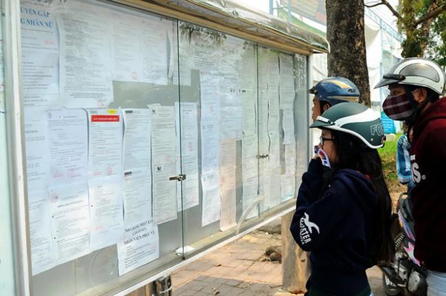 """Đồng Nai, Bình Dương """"khát"""" gần 100.000 lao động"""