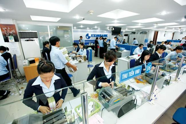 Eximbank: Ông Mitsuaki Shiogo thôi làm Phó Tổng giám đốc