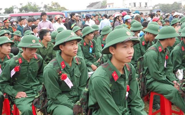 Quốc hội thảo luận Luật Nghĩa vụ quân sự (sửa đổi)