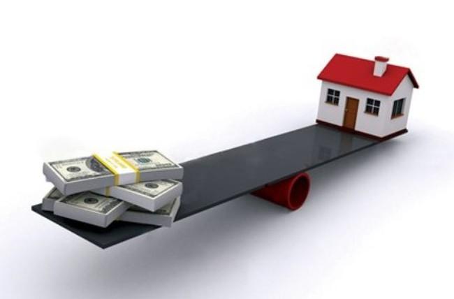 Giá bất động sản sẽ chững lại cho đến năm 2016