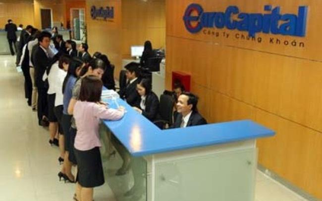 Ông Nguyễn Quang Anh được bổ nhiệm làm tổng giám đốc chứng khoán Euro Capital