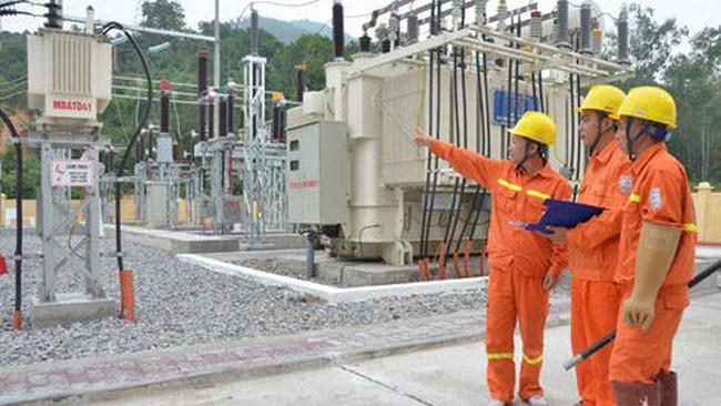 EVN sẽ không còn độc quyền mua - bán điện