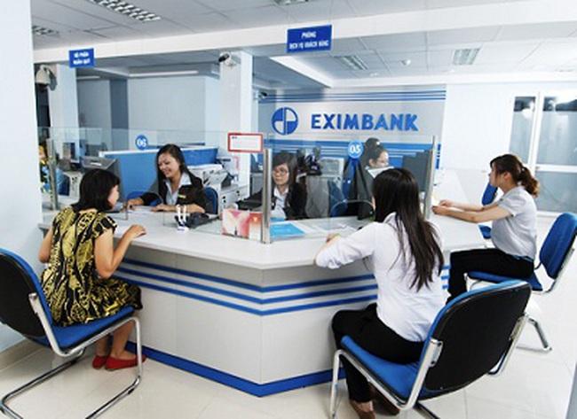 Eximbank lãi sau thuế 422 tỷ đồng trong quý 1/2015