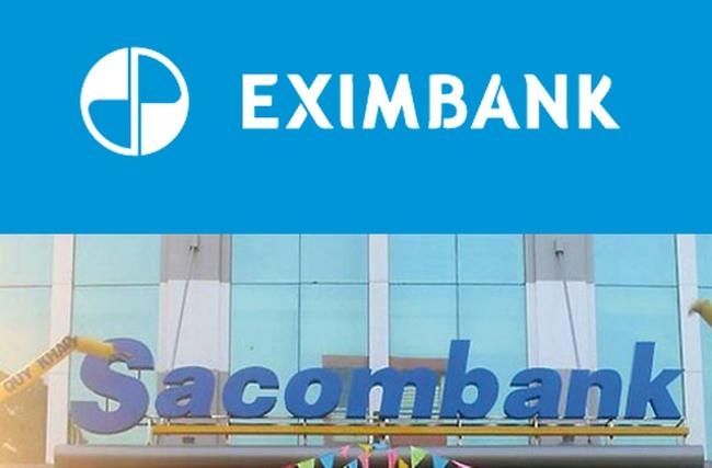 Eximbank và Sacombank có thể tổ chức ĐHCĐ bất thường trong tháng 11