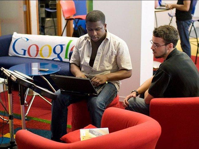 Chính sách nghỉ phép 'độc nhất vô nhị' chỉ có tại Google