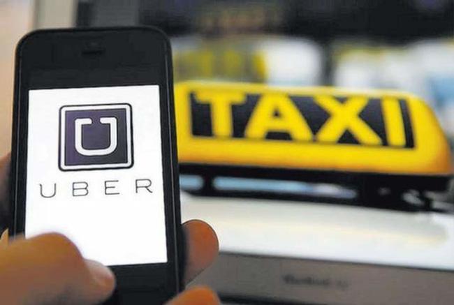 Kiến nghị các bộ ngành xử lý thích đáng Uber