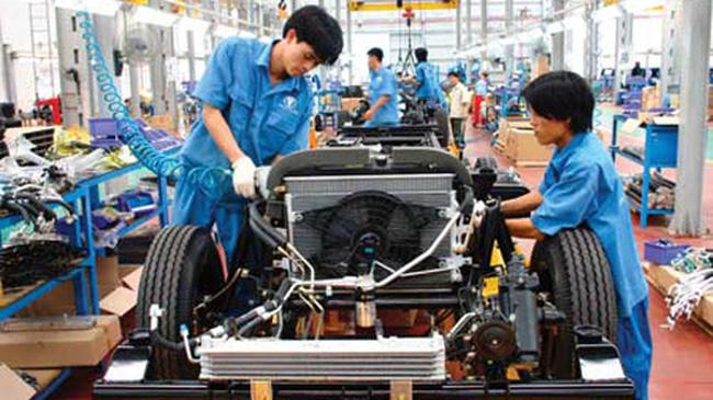 """Hơn 500 triệu USD vốn ngoại """"rót"""" vào Hà Nội trong 6 tháng"""