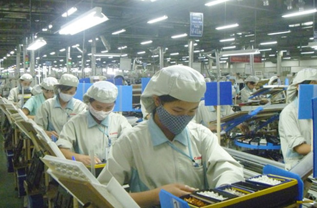 """Nhật Bản đã """"rót"""" 37,5 tỷ USD vốn FDI vào Việt Nam"""