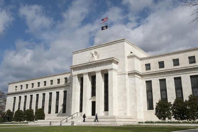 Một góc nhìn khác về tác động của Fed tới châu Á