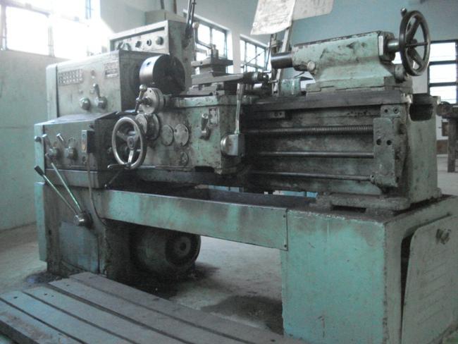 Nâng 'tuổi thọ' máy móc cũ được nhập khẩu lên gấp đôi
