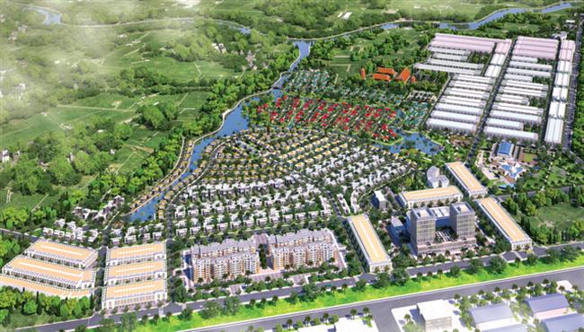 LDG: Lãi 9 tháng tăng mạnh nhờ bán hàng tại một loạt dự án