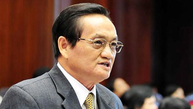 """TS Trần Du Lịch: Tài chính luôn trong tình trạng """"giật gấu vá vai"""" lấy đâu động lực tăng trưởng?"""