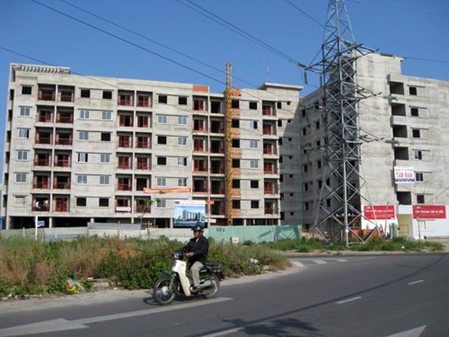 Hà Nội có 8.000 căn hộ dành cho người thu nhập thấp