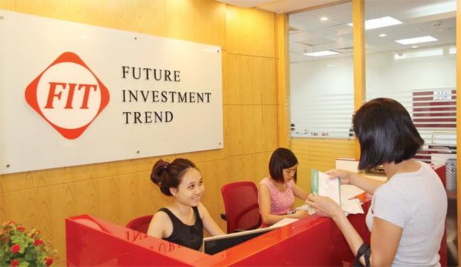 FIT tăng vốn thành công lên gần 1.800 tỷ đồng